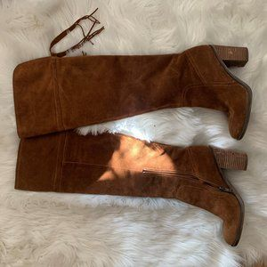 Franco Sarto Ellyn Over-the-Knee Boot